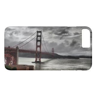 Golden gate bridge iPhone 8 plus/7 plus case