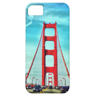 Golden Gate Bridge iPhone View Case For The iPhone 5