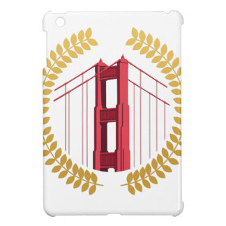 Golden Gate Bridge Landmark iPad Mini Covers