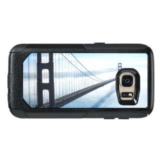 Golden Gate Bridge OtterBox Samsung Galaxy S7 Case