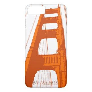 Golden Gate Bridge Phone Case