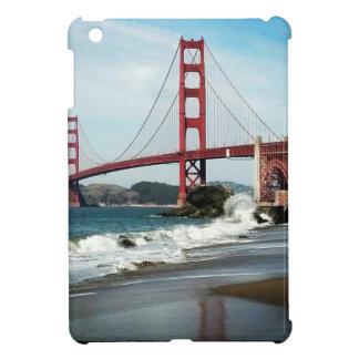 Golden Gate Bridge San Francisco CA iPad Mini Case