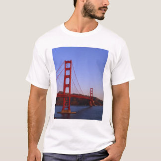 Golden Gate Bridge, San Francisco, California, 2 T-Shirt
