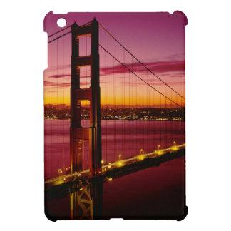 Golden Gate Bridge, San Francisco, California, 5 Case For The iPad Mini