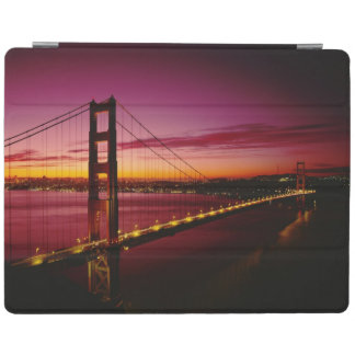 Golden Gate Bridge, San Francisco, California, 5 iPad Cover
