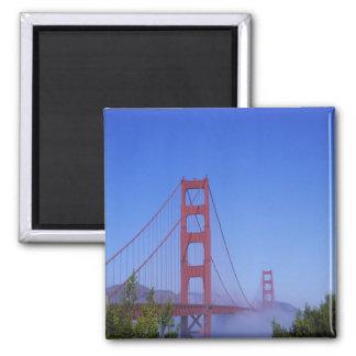 Golden Gate Bridge, San Francisco, California, Fridge Magnets