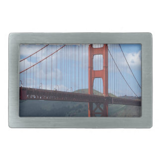 Golden Gate Bridge San Francisco California USA Belt Buckle