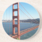 Golden Gate Bridge, San Francisco Coaster