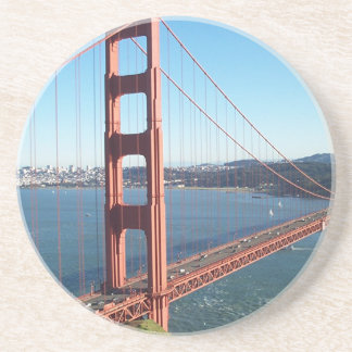 Golden Gate Bridge, San Francisco Coaster