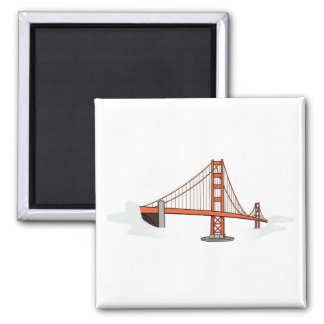 Golden Gate Bridge   San Francisco Destination Magnet