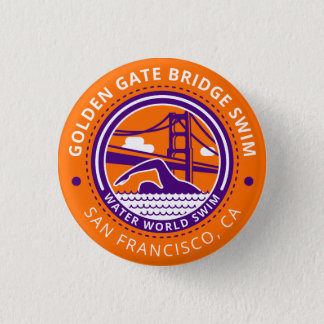 Golden Gate Bridge Swim button