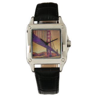 Golden gate bridge watch