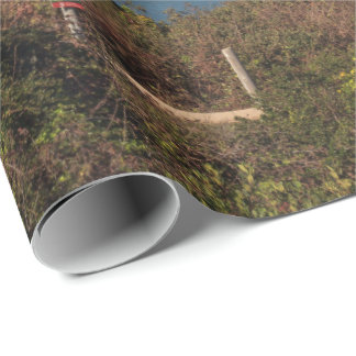 Golden Gate Bridge Wrapping Paper