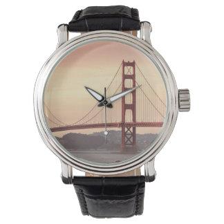 Golden Gate Bridge Wristwatches