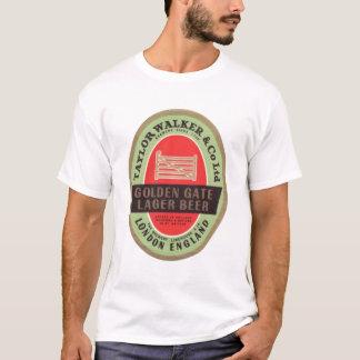 Golden Gate Lager T Shirt