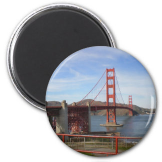 Golden Gate Magnet