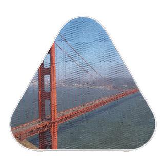 Golden Gate National Recreation area Speaker