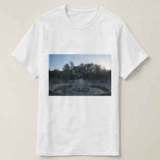 Golden Gate Park Music Concourse #3 T-shirt