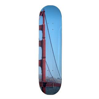 Golden Gate Skate Decks