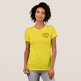 Golden Girl t-shirt