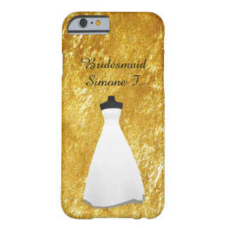 Golden Girl's iPhone 6 Case