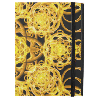 Golden Harmony Mandala