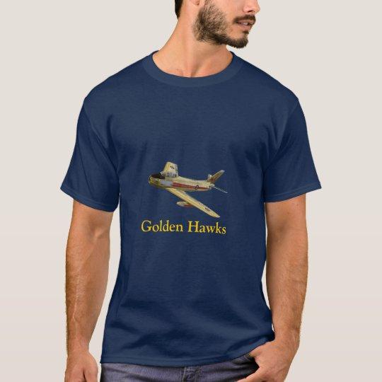 Golden Hawks T-shirt