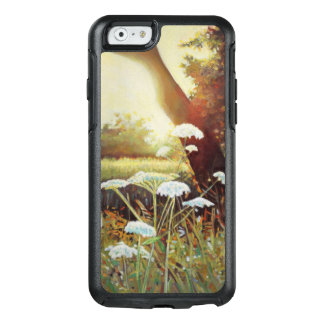 Golden hedgerow I 2014 OtterBox iPhone 6/6s Case