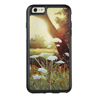 Golden hedgerow I 2014 OtterBox iPhone 6/6s Plus Case