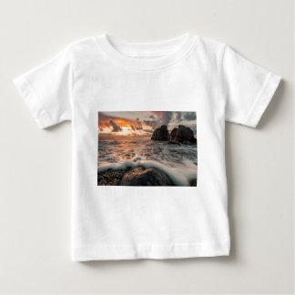 Golden hour baby T-Shirt