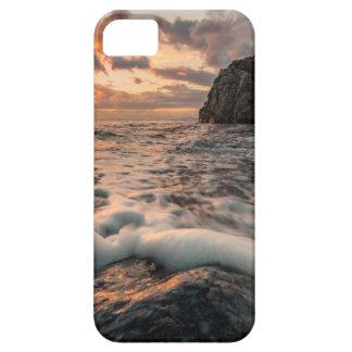 Golden hour iPhone 5 case