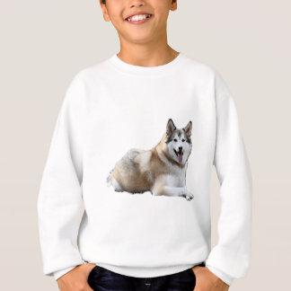 Golden Husky Sweatshirt