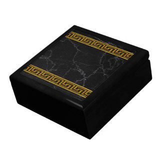 Golden Key Gift Box