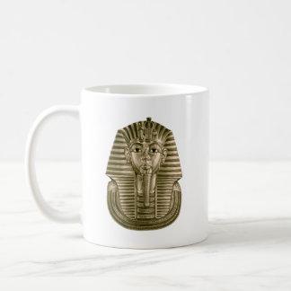 Golden King Tut Classic Mug