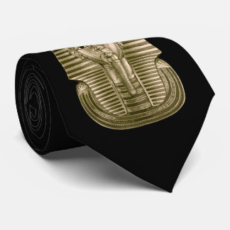 Golden King Tut Tie