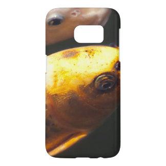 Golden Koi Fish Samsung Galaxy S7 Case
