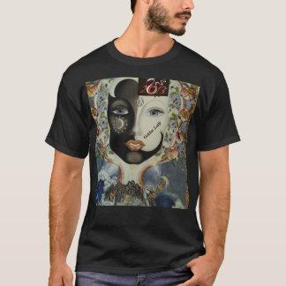 Golden Lady Yin/Yang T-Shirt