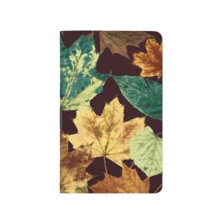 Golden Leaves Journal