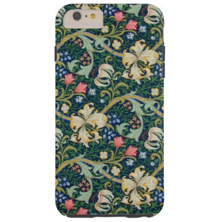 Golden Lilies iPhone 6/6S Plus Tough Case