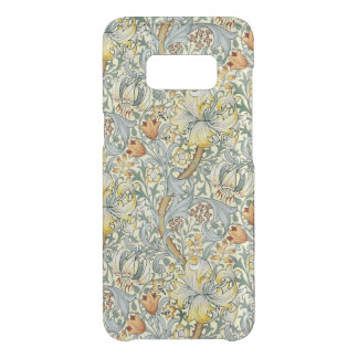 Golden Lilies Samsung Galaxy S8 Clearly Deflector Get Uncommon Samsung Galaxy S8 Case