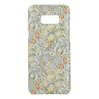 Golden Lilies Samsung Galaxy S8+ Clearly Deflector Get Uncommon Samsung Galaxy S8 Plus Case