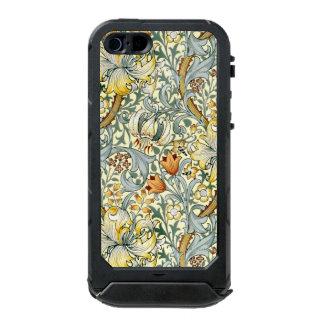 Golden Lillies iPhone SE/5/5S Incipio ATLAS ID Incipio ATLAS ID™ iPhone 5 Case