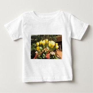 Golden Lotus Show Las Vegas Butterfly Garden Shirt