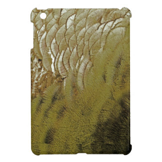 Golden Luster iPad Mini Cover