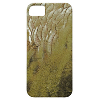 Golden Luster iPhone 5 Cover