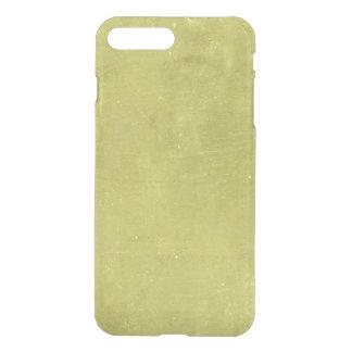 Golden Magic iPhone 7 Plus Case