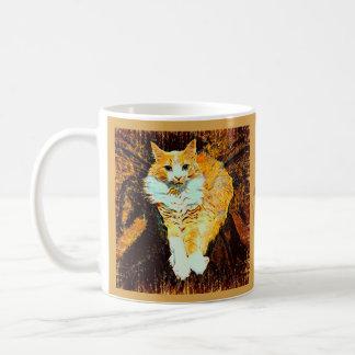 Golden Master Mug