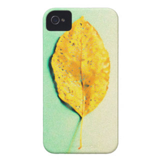 Golden Mint by JP Choate iPhone 4 Cover