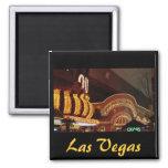 Golden Nugget Las Vegas Refrigerator Magnets