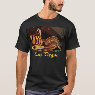 Golden Nugget Las Vegas T-Shirt